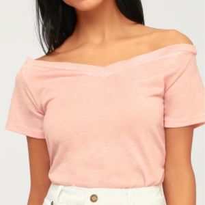 Lulus Exclusive! Show off your girly side OTS